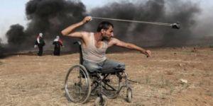 Filistin direnişinin sembolü Abu Salah şehit oldu