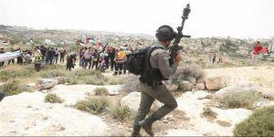 ABD'nin Kudüs Büyükelçiliği resmen açıldı, İsrail katliam yaptı! 52 Şehit