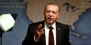 Cumhurbaşkanı Erdoğan'dan Netanyahu'ya: Elinde Filistin Müslümanların kanı var