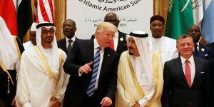 Trump istedi Suudi Arabistan teröristlere maaş verecek