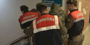 Edirne yakalanan 2 Yunan askerleri için tahliye kararı çıkmadı