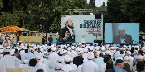 Abdülmetin Balkanlıoğlu Hoca Efendi - Şahidler Buluşması