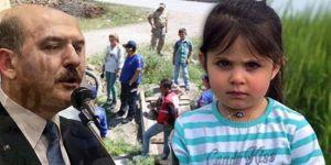 Bakan Soylu:Leyla Aydemir'in ilk belirlemelere göre tecavüz yok