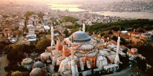 Anayasa Mahkemesi Ayasofya'nın ibadete açılması için yarın toplanacak