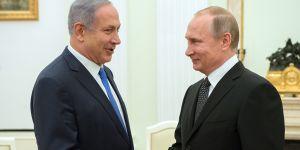 Putin konuştu:Uçağımızı israil vurmadı şansızlık oldu