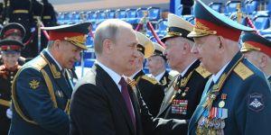 """Rus Savunma Bakanından Yeni Açıklama """"İsrail'e İlettik"""""""