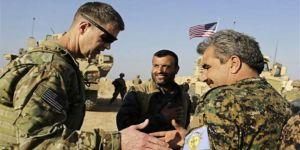 ABD'den terör örgütü YPG'ye 250 tır daha silah sevkiyatı