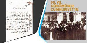 Türkiye devleti'nin şekl-i hükümeti Cumhuriyettir dini İslam lisanı Türkçe'dir