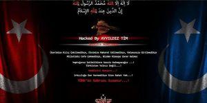 Ayyıldız Tim'den Doğu Türkistan Hacked Operasyonu