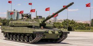 250 Altay tankı için imzalar atıldı