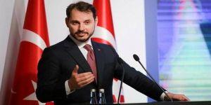 Bakan Albayrak:Ekonomide bu hafta iyi geçti