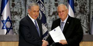 İsrail'de hükümet erken seçime gidiliyor