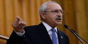 Kılıçdaroğlu:Bu bütçeye oy vermek haramdır, vallahi de billahi de