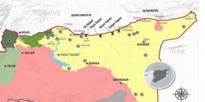 Suriye'den çekilecek Amerikan üsleri