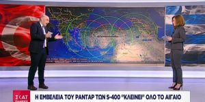 Türkiye'nin alacağı S-400'ler Yunanistan'da gündem oldu