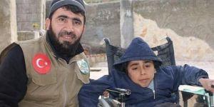 HTŞ şüphelisi olarak gözaltına alınan Hasan Süslü serbest bırakıldı