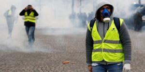 Sarı Yelekliler Avrupa Parlamentosu seçimlerine giriyor