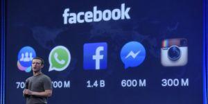 Mark Zuckerberg:Facebook'ta daha önce görülmeyen yenilikler yapacağız