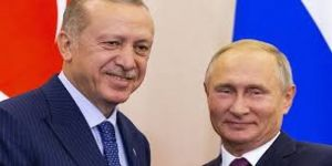 Rusya, Türk iş adamları ve tır şoförlerine vizeyi kaldırdı