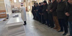 Abdurehim Heyit için giyabi cenaze namazı kılındı