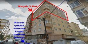 İstanbul Kartal'da çöken binayla ilgili soruşturmada 2 kişi tutuklandı