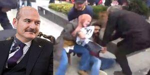 İçişleri Bakanı Süleyman Soylu'dan taciz iddialarına cevap