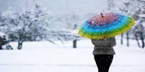 Meteoroloji Genel Müdürlüğü İstanbul için kar uyarısında bulundu.
