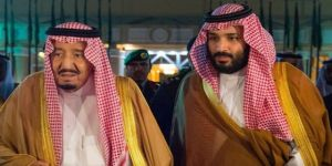 Suudi Arabistan ABD/İsrail dostu gözükmemek için şok Filistin çıkışı yaptı