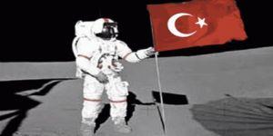 Cumhuriyet Halk Partisi Uzay ajansının iptali için mahkemeye başvurdu