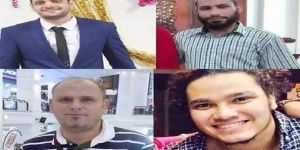 Malezya 4 Müslüman Genç'i Mısır'a Teslim Etti