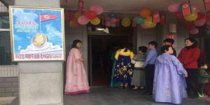 Kuzey Kore, 14. Yüksek Halk Meclisi seçim sonucu