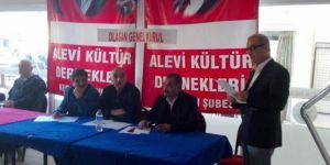 Alevi Dernekleri Şube Başkanından CHP'ye Tepki
