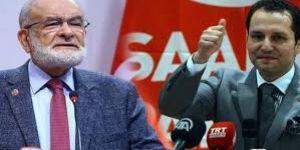 Yeniden Refah Partisi Genel Başkanı Fatih Erbakan,31 Mart için tarafını belli etti