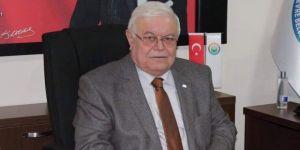 Sela okuyan müezzine hakaret etmesiyle gündeme gelen CHP'li hayatını kaybetti