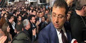 İstanbul Büyükşehir Başkanlığın'da devir teslim töreninin saati belli oldu