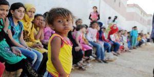 Siyonistler el attı savaşta ailesini kaybetmiş 5-15 yaş arası çocuklar tehlikede!