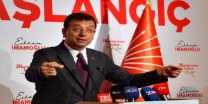 4. İdare Mahkemesinden Ekrem İmamoğlu'nun talimatına 'durdurma' kararı