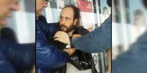 Metrobüs sapığı Fatih Özdemir tutuklanmak üzere adliyeye sevk edildi .