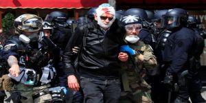 1 Mayıs Paris Meydan Muharebesi