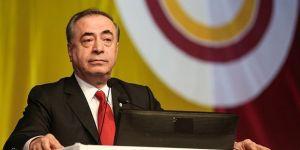Mustafa Cengiz:Şampiyonluk yarışına en ufak bir hile katmadık
