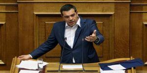 Yunan basının iddiası:Türkiye askerini çeksin Kıbrıs doğalgazından pay verelim