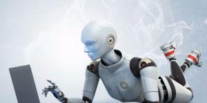 İnsanların yazabileceği kapasitede haber başlığı üretebilen robot geliştirildi