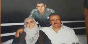 Abdullah Çatlının yeğeni Ülkücü Alperen Çatlı FETÖ soruşturmasından tutuklandı