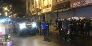 İkitelli'de yaşanan olaylar ile ilgili AK Parti Genel Başkan Yardımcısından açıklama