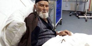 Muhsin Yazıcıoğlu'nun dayısı Tevfik Yazıcıoğlu, 97 yaşında vefat etti.