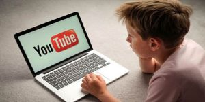Youtube'daki çocuk kanalları güvenli değil