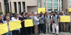 Müdafaa-i İslam Hareketi üyelerinden Mustafa İslamoğlu hakkında suç duyurusu.