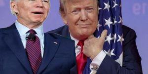 Yapılan Araştırmaya göre Trump 2020 seçim yarışını kaybedebilir