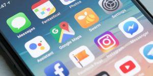 Avrupa Birliği Kurul Şefi: Google ve Facebook her veriyi topluyor