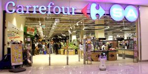 CarrefourSA'dan 10 milyon liralık yeni Hiper mağaza